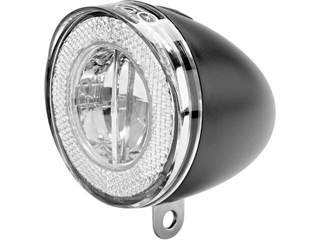 spanninga Swingo XB Battery Front Light black